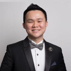 Damon Wong
