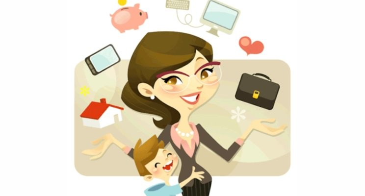 Can We, Working Mothers Really Have-It-All?