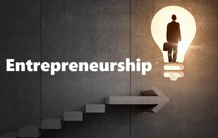 Entrepreneurship – Is it for you?