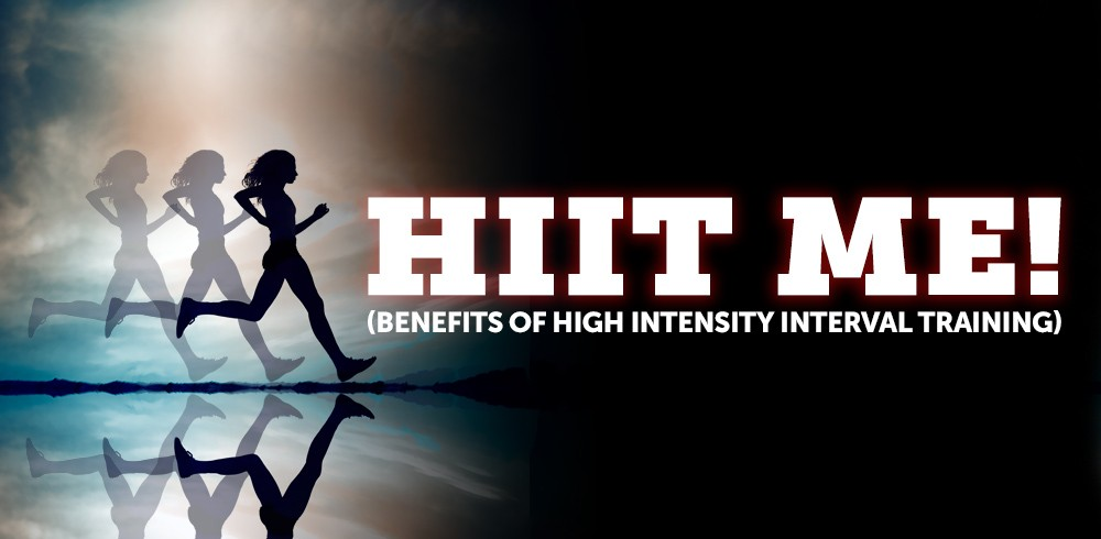 Life Lessons I Learnt from My First HIIT