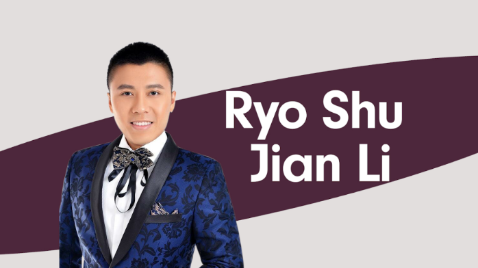Thriving with the right mentor and organisational culture – Ryo Shu, banker-turned-financial consultant